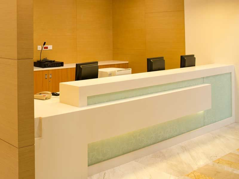 Ace Fitouts - Commercial Office Fitout Joinery - Sydney
